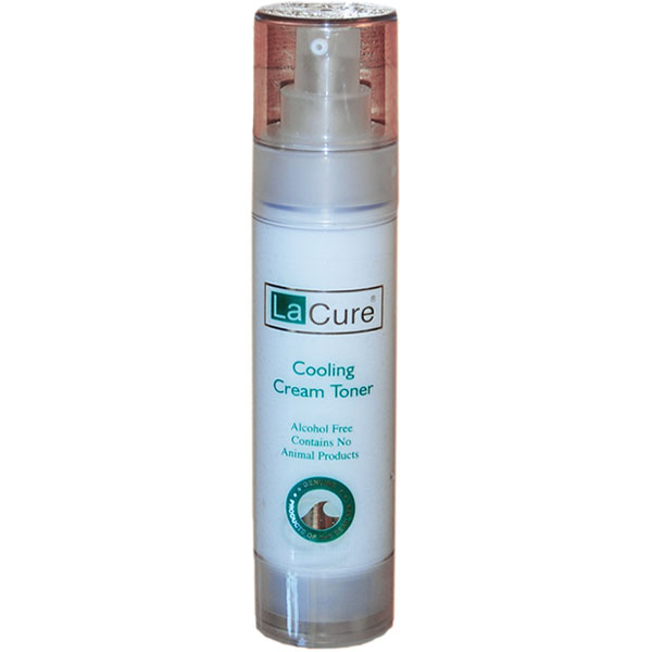 Facial Cooling Toner, La Cure 100 ml