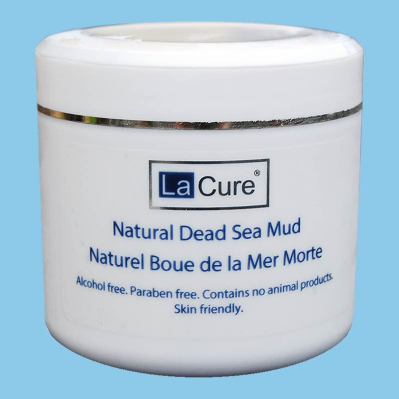 Mud Body Mask, La Cure 800 gr