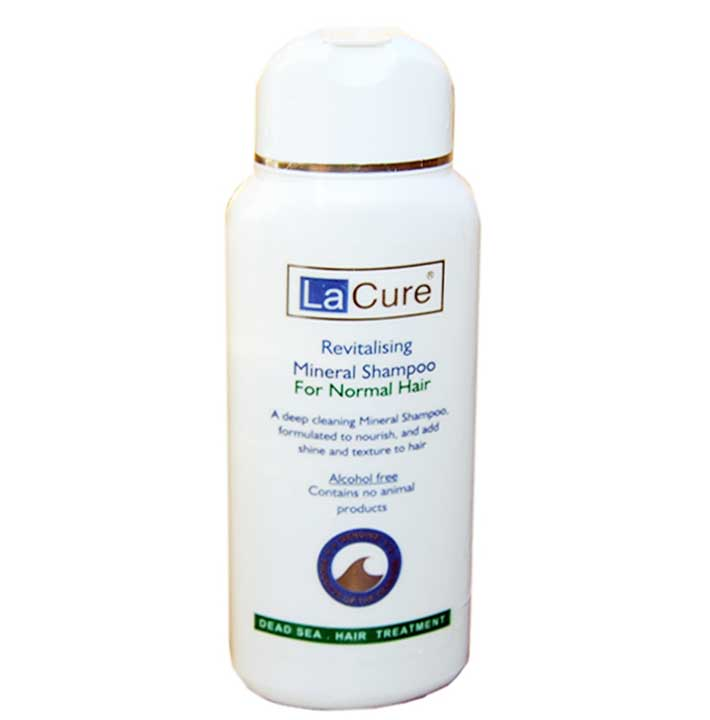 Mineral Shampoo, Normal Hair, La Cure 250 ml
